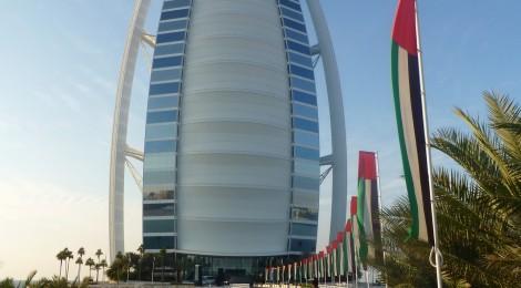 Abschied aus Dubai