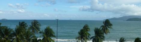 Das Beachresort Nha Trang