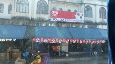 Reisewarnung: Holiday Busreisen