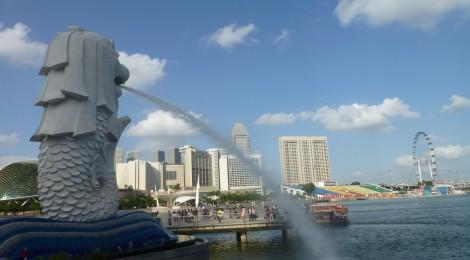 Singapur - in a nutshell