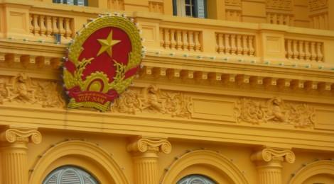 Hanoi- das frischeste Bier und Ho Chi Minh