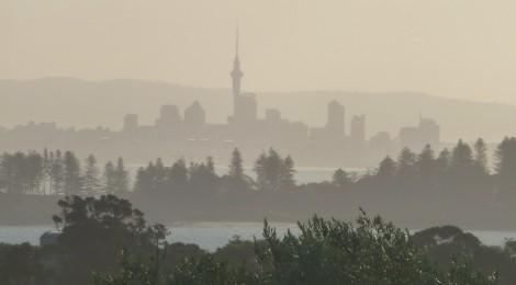 Auckland - wir lieben Kiwis