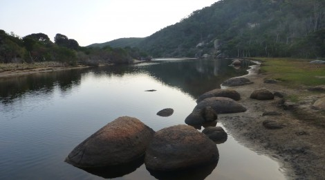 Wilsons Promontory - Australiens beliebtester Nationalpark