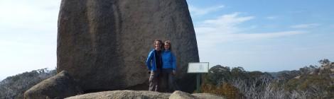 Mount Buffalo National Park - der verpasste Campingplatz