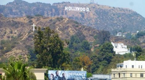 Diesmal haben wir Los Angeles nicht links liegen lassen