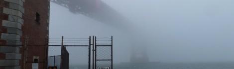 Nur ein kurzer Zwischenstopp in San Francisco